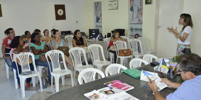 Enfermeiros e cirurgiões-dentistas farão mobilização em Estância
