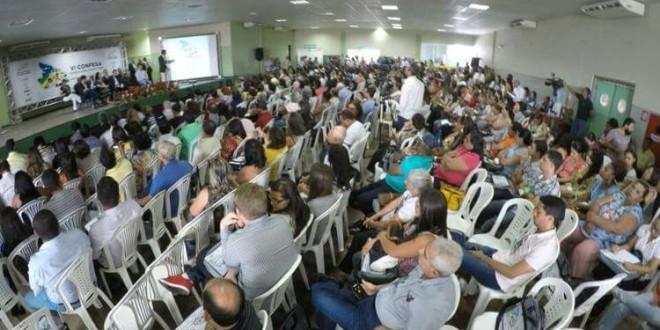 VI Confesa debate saúde pública de qualidade em Sergipe
