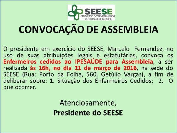 CONVOCAÇÃO DE ASSEMBLEIA_IPES
