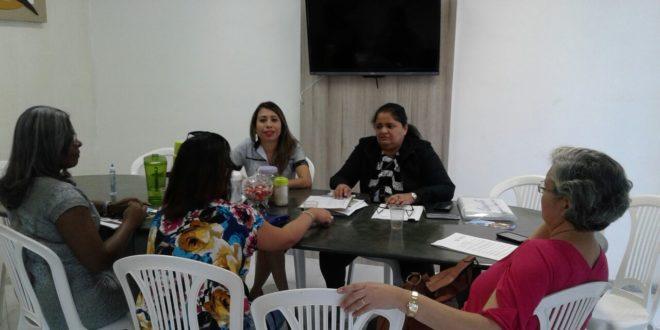 Enfermeiros de Lagarto desejam ter o PCCV