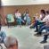 Diretoria dos Sindicatos se reúnem para discutir melhorias aos funcionários estaduais
