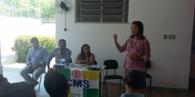Conselho Municipal de Saúde aceita pedido do SEESE e suspende a avaliação das contas da Prefeitura de Aracaju