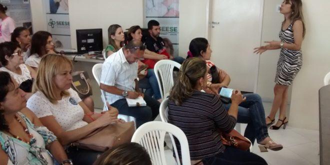 Em respeito à população Aracajuana, enfermeiros aguardam até o quinto dia útil para retomar a greve