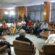 Direção do Seese participa de reunião com o presidente do TCE
