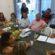 Líderes sindicais recebem vereadores da CMA na sede do Seese