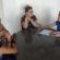 Enfermeiras servidoras de Campo do Brito participam de reunião com a direção do Seese