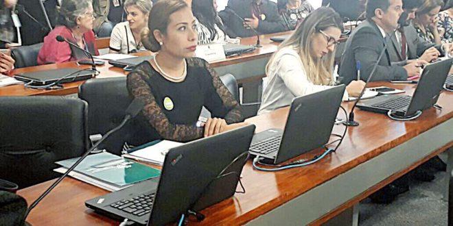 FNE, Seese e outros movimentos sindicais participam de audiência com o senador Paulo Paim