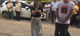 Ato unificado mobiliza servidores estaduais para Assembleia Geral
