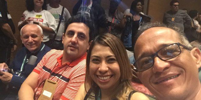 Seese e FNE participam de seminário no Rio de Janeiro para discutir a reformulação da PNAB