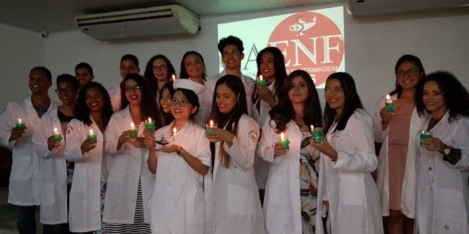 Direção do Seese prestigia Noite da Lamparina na UFS