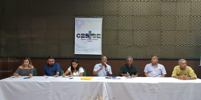 Diretoras do Seese tomam posse no CES