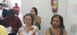 24ª Reunião Ordinária do Conselho Municipal de Saúde de Aracaju (CMS)